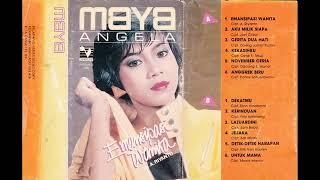 Gambar cover Nostalgia!! Maya Angela 20 Lagu Top Hits Kenangan