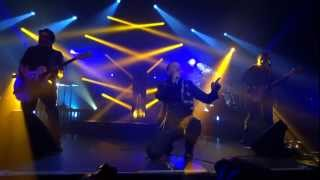 Simple Minds - Up On The Catwalk - Live - Dublin - Olympia - March 25th 2013