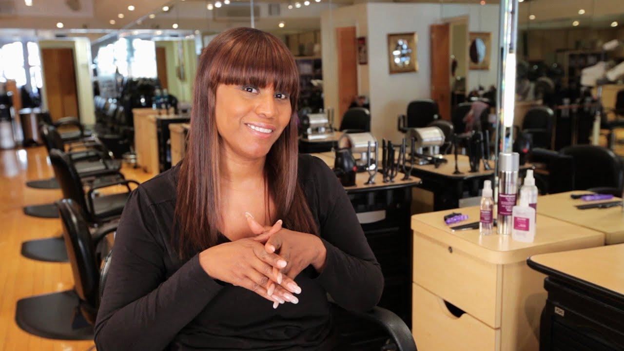 Pros Cons Of Tree Braiding Black Hairstyles Youtube