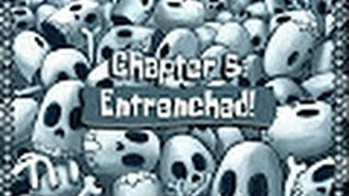 SpongeBob SquarePants - The Movie PC (Chapter 5: Entrenched!) Gameplay
