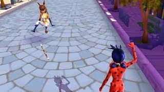 Miraculous Ladybug and Cat Noir - Gameplay Walkthrough Part 14 Level 66 - 70 (Android, ios)