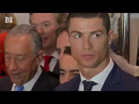 Ronaldo testifies in tax evasion court case