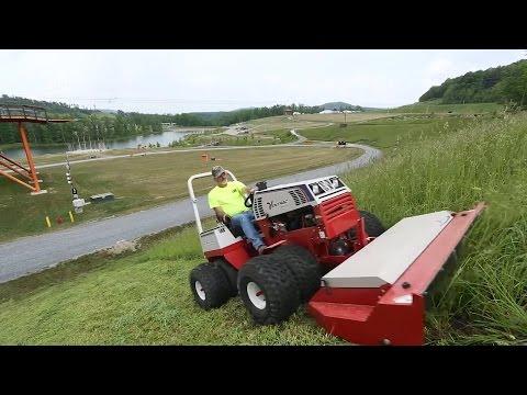 Boy Scouts of America Summit Bechtel Reserve Property Maintenance