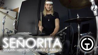 Señorita - Shawn Mendes, Camila Cabello (Drum Cover)