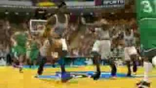 nba live 2004 trailer
