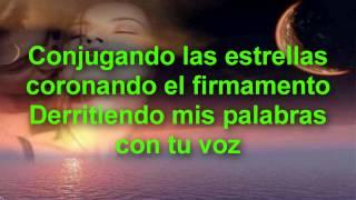 Juanes - Todo en mi vida eres tú(Letra)