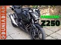 My New Bike: Kawasaki Z250