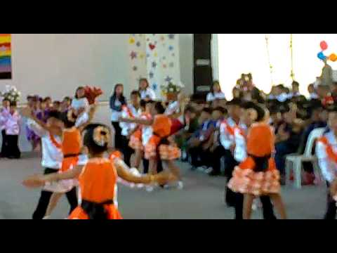 Bogel's Dance (Family Day-Feb. 20, 2011) Part 2 Travel Video