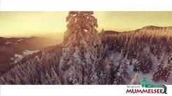 Mummelsee Winterzauber