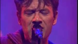 Bart Peeters & DLS-band - Als Jij Met Je Billen En Je Heupen Shaket [live]