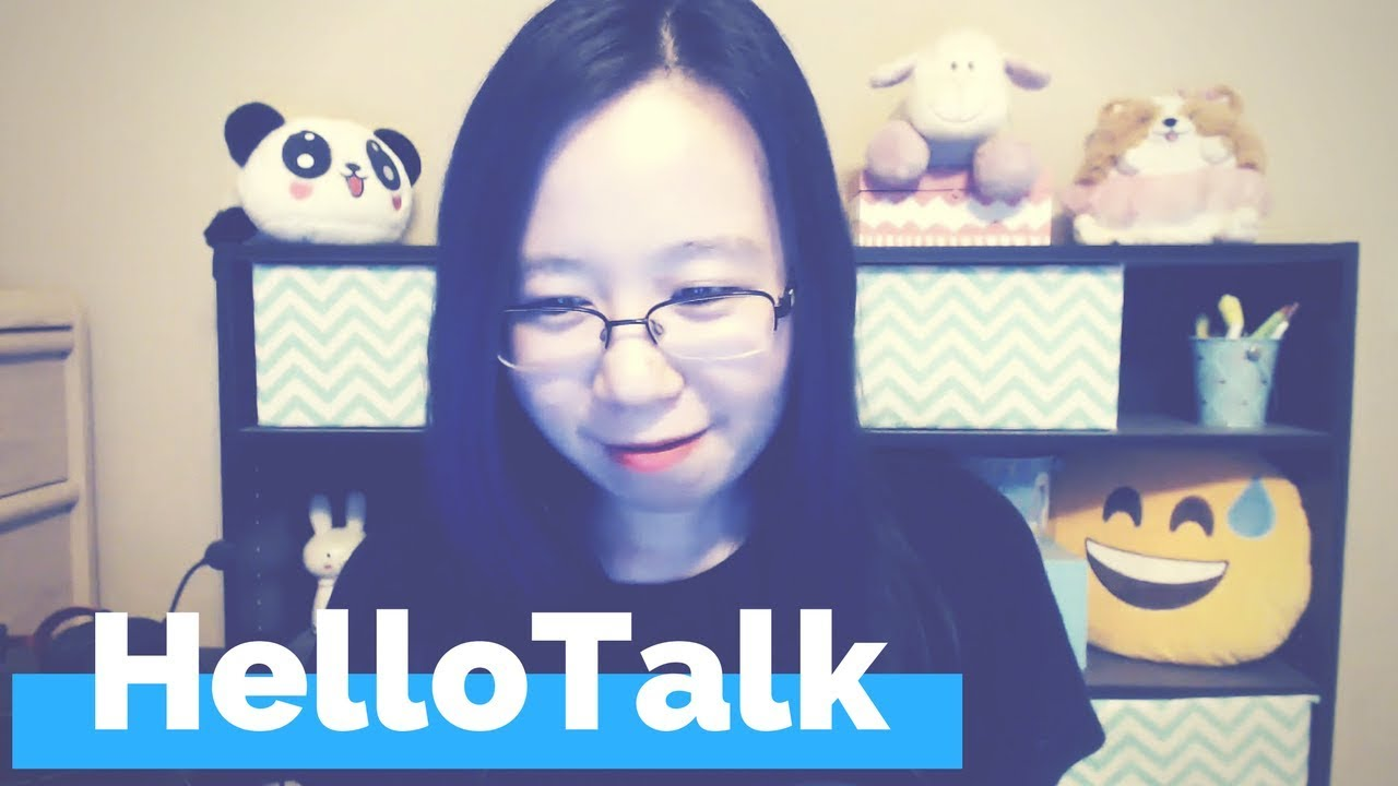 HelloTalk Competition #HT10Million