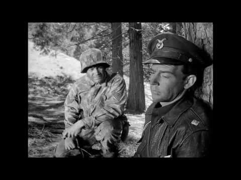 Fear and Desire (Restored Full Length) (1953) - Kubrick's debut film