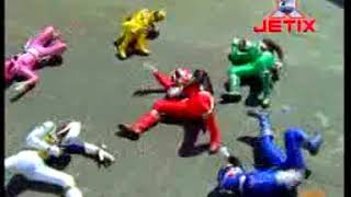 Powerrangers SPD tamil super scenes