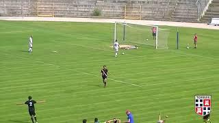 Eccellenza Spareggi - Torres-Cuoiopelli 1-1