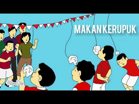 Lomba Agustusan Animasi Youtube