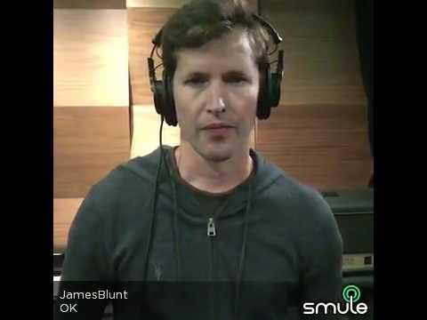 OK-James Blunt