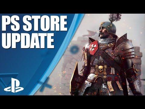 PlayStation Store Highlights - 12th December 2018 thumbnail