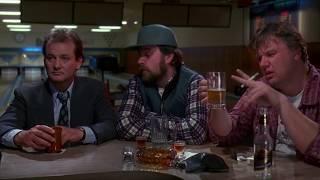 День сурка 28сек диалог в баре. Смысл фильма