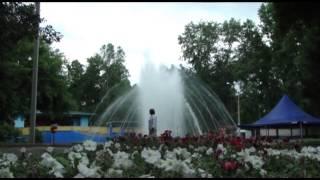 видео город Барнаул достопримечательности