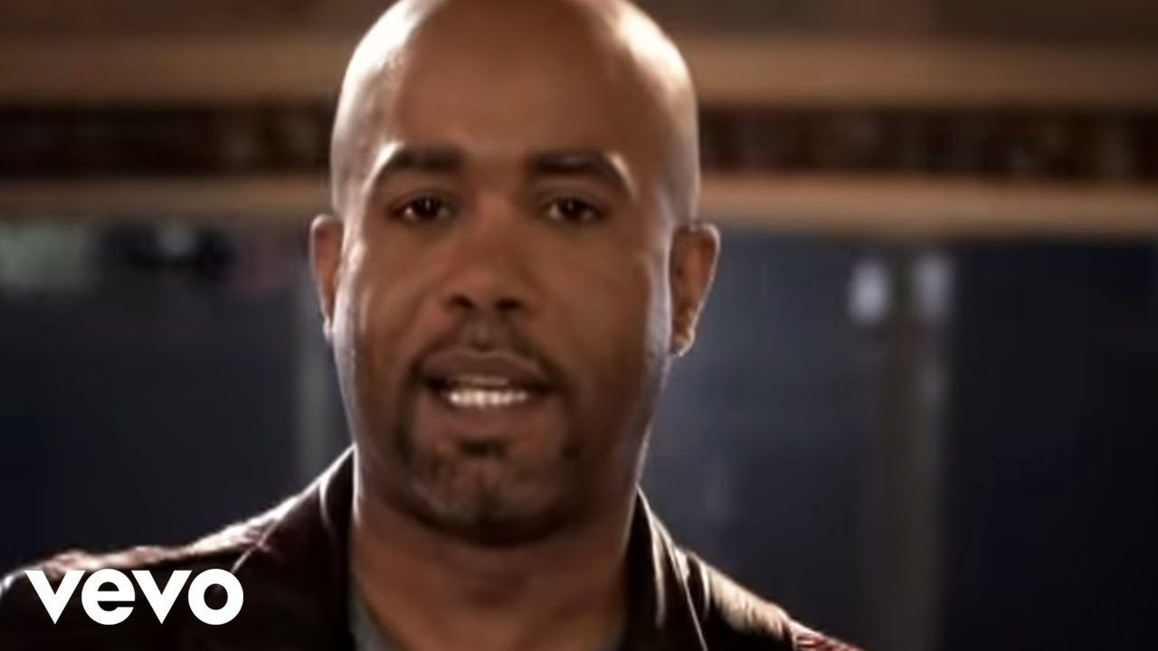 Darius Rucker - This (Official Music Video) - YouTube