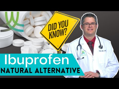 Ibuprofen during pregnancy Safety, Risks, and Alternatives