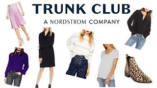 Hey everyone! In this video I do my February 2019 Trunk Club Unboxi...