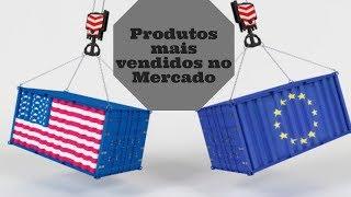 Unboxing, compra e vender