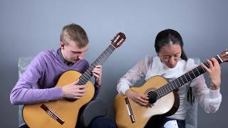 Edward Cowie: Basho Meditations - 3 (Miyabi Duo)