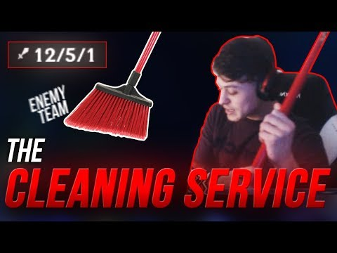LL Stylish - THE CLEANING SERVICE