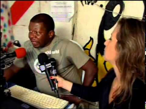 2º parte Tv Câmera na radio Santa Marta