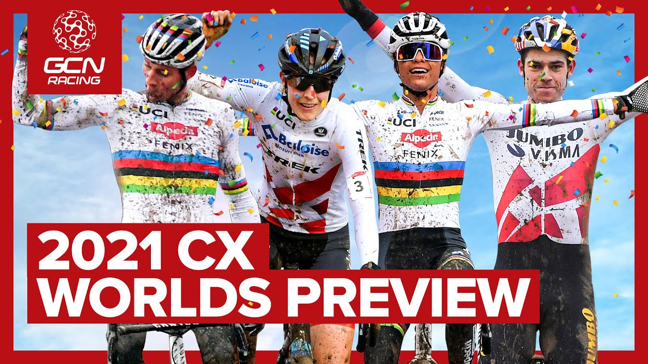 cyclocross world championships 2021 preview van der poel vs van aert brand vs alverado more