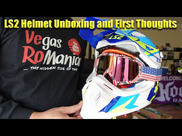 🥶COOLEST🥶 Helmet 😏 LS2 Un-boxing and REVIEW 🤔 Is it worth the HYPE 🤔