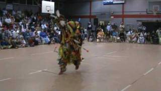young nations powwow2008