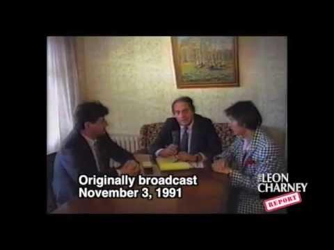 Col Viktor Alksnis   Charney Report