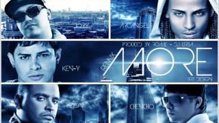 More remix epicenteer bass official jory boy zion ken y chencho arcangel la formula
