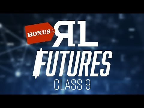 Currencies, Treasuries, Gold & Crude Correlation & Cross Market Analysis: Futures Class #9