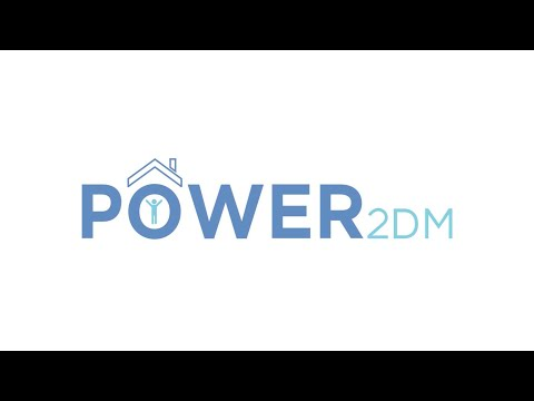 POWER2DM (Predictive model-based decision support for diabetes patient empowerment)