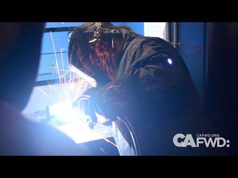Welding Technology — San Bernardino Valley College