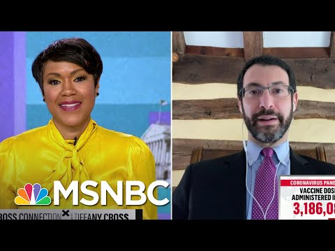 Legal Expert On Trump's Calls For Protests On Day Congress To Certify Biden | MSNBC