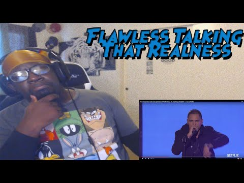 Flawless Real Talk Special Word To His Family (EMOTIONAL) -Rhythm + Flow Netflix Series-