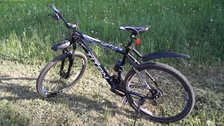 Обзор велосипеда Титан Solar 26