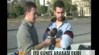 NTV - ITURA (ARIBA III) 2007