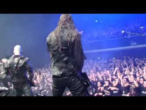 Dimmu Borgir   The Invaluable Darkness Tour   Europe 2007 FULL with lyrics