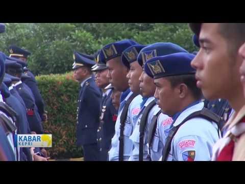 TV Kepri Berita. TNI AU Tanjungpinang Peringati Hari Bakti Ke -69
