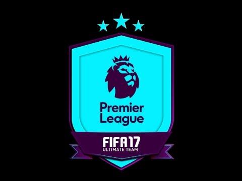 FIFA17 Défi Création D'équipe PL : Heung-Min SON