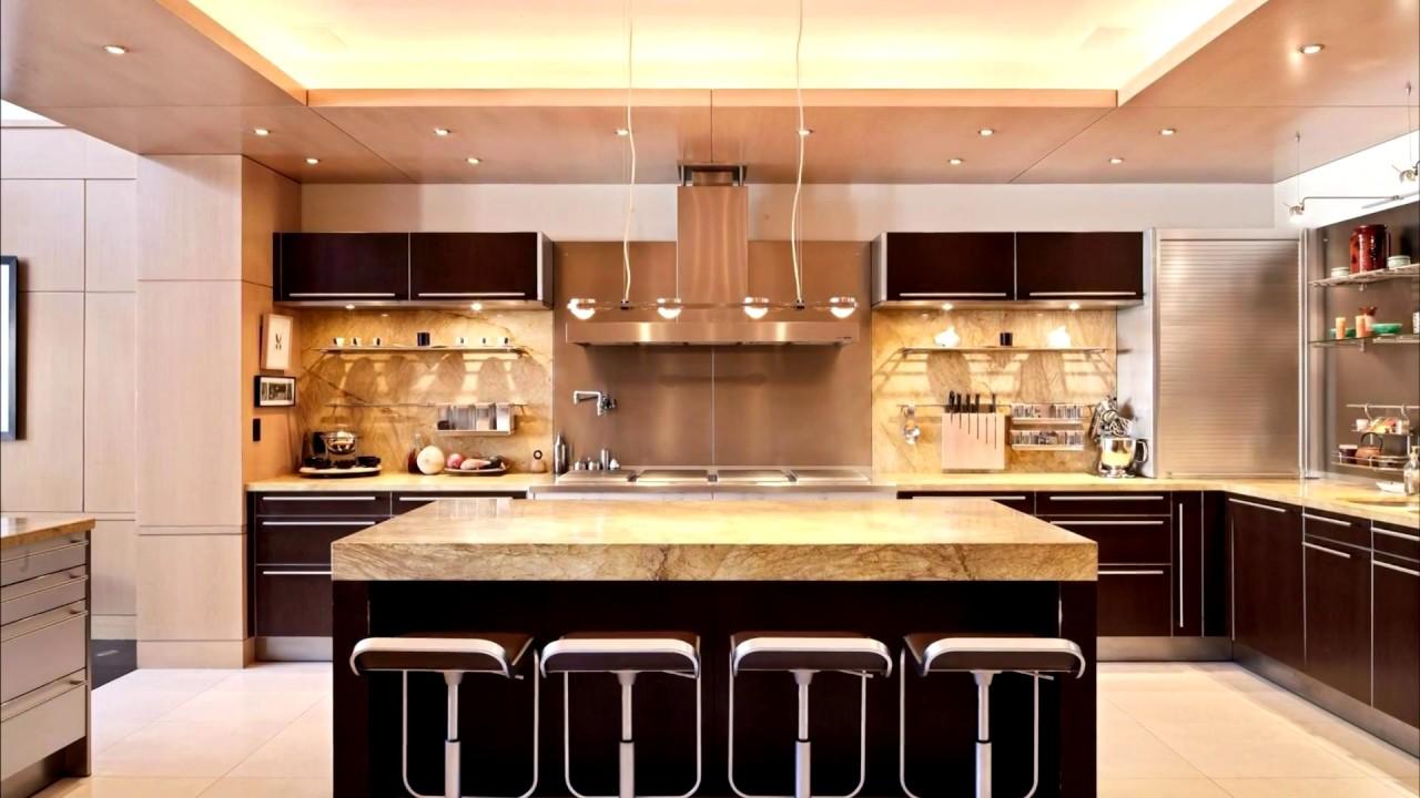 9+ Kitchen Lighting Ideas