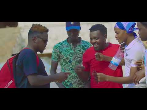 Umuntu by amaG the black official video