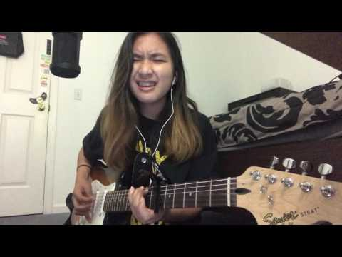 Don't Know What To Say (Cover) - Ric Segreto