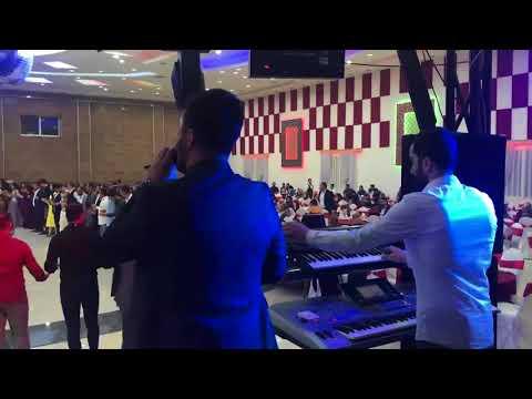 Rojhat Cıziri & Zana Koç-Segavi Zırave-Çaven Belek 2018 HD Kayıt Nusaybin Bomba Şarkılar Canlı Video