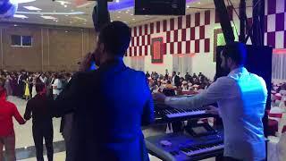 Rojhat Cıziri & Zana Koç Segavi Zırave Çaven Belek 2018 HD Kayıt Nusaybin Bomba Şarkılar Canlı